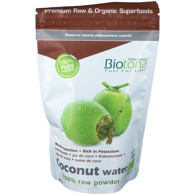 Superfoods Coconut Water Powder