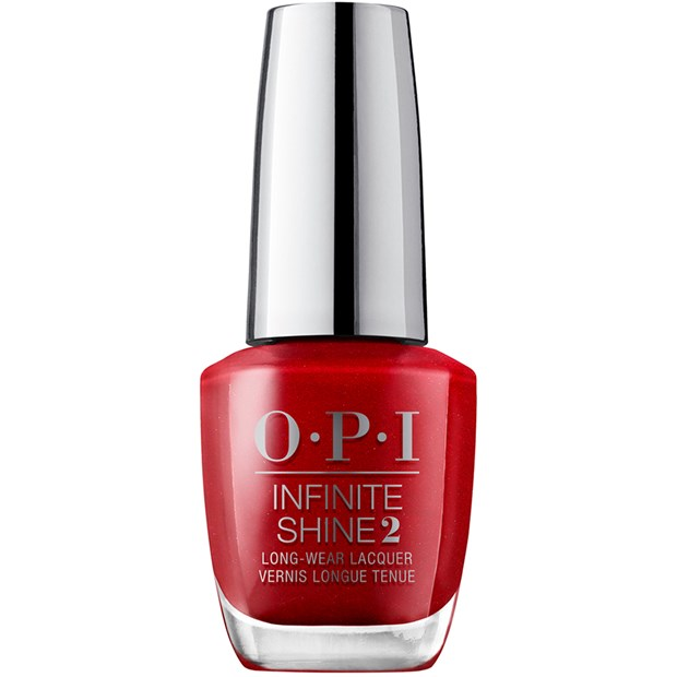 Infinite Shine Long-Wear Lacquer