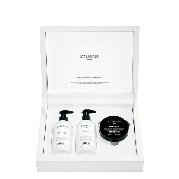 Hair Couture Collection soin hydratant