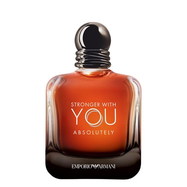 Stronger with You Absolutely Parfum Pour Homme