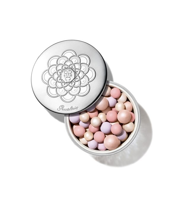 Face Make-up Météorites Light-Revealing Pearls of Powder Limited Edition