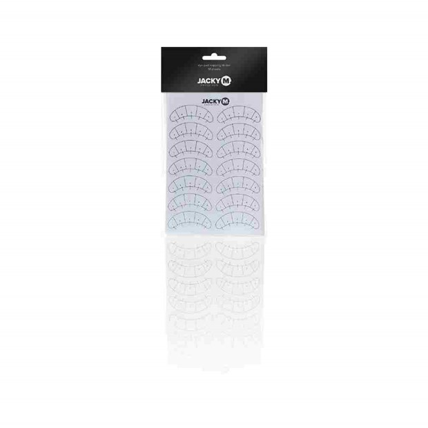 Accessoires Eye Pad Mapping Sticker 10 Sheets