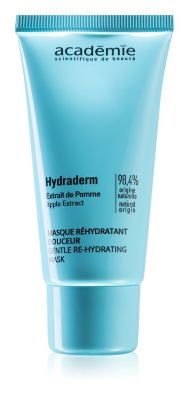 Weekly Treatment Gentle Re-Hydrating Cream-Mask