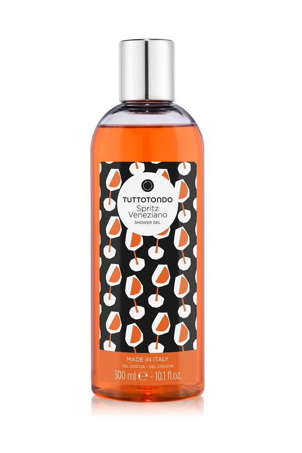 Spritz Venetiano Shower Gel
