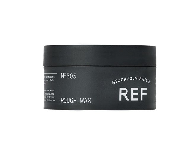 Styling Rough Wax