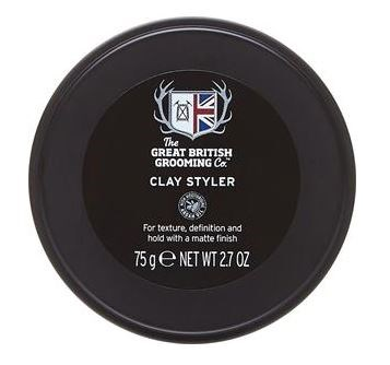 Styling Clay Styler