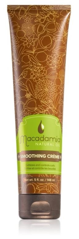 Natural Oil Smoothing Crème