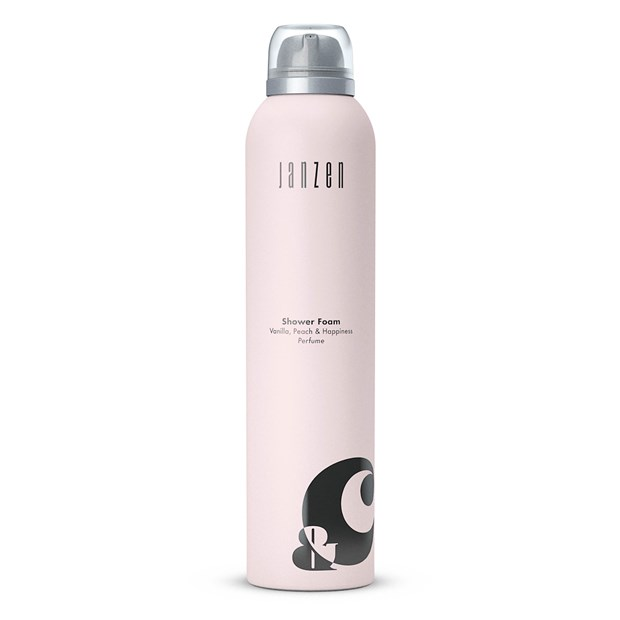 &C Collection Shower Foam