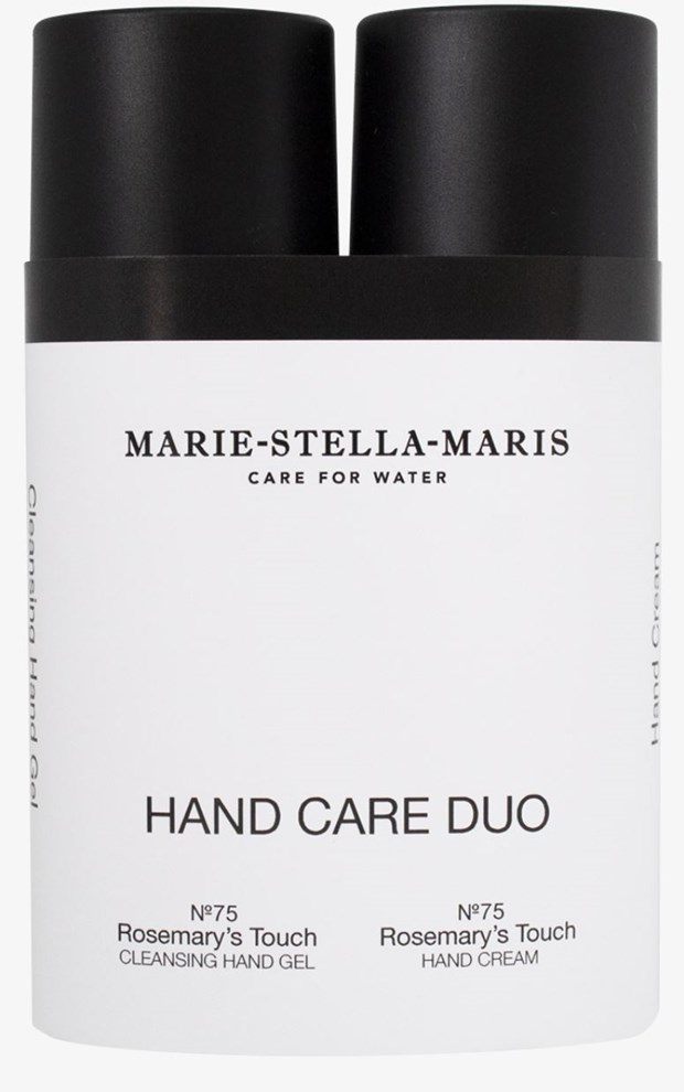 Body Care Rosemary's Touch Hand Care Duo