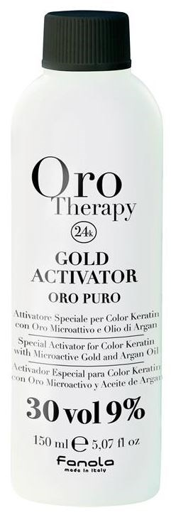 Orotherapy Gold Activator