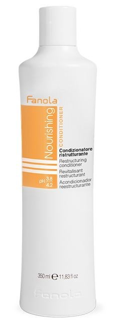 Haircare Nourishing Restructuring Conditioner