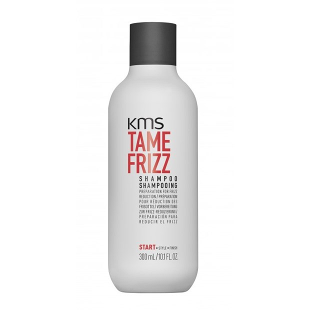 Tame Frizz Start Shampoo