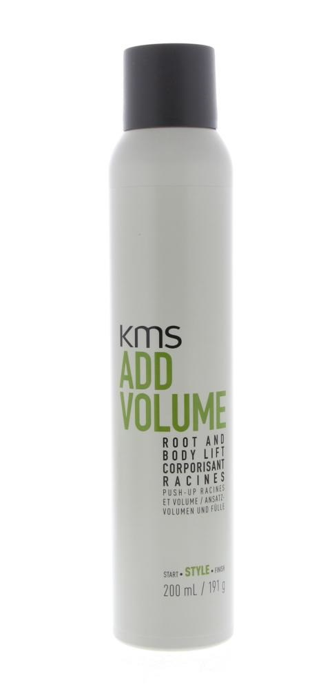 Add Volume Style Root and Body Lift