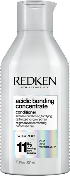 Haircare Acidic Bonding Concentrate Conditioner
