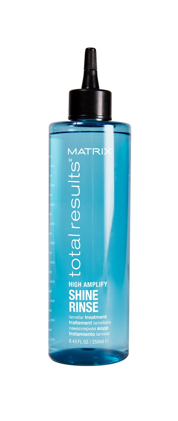 Total Results High Amplify Shine Rinse Traitement lamellaire