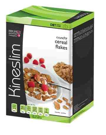 Crunchy Cereal Flakes