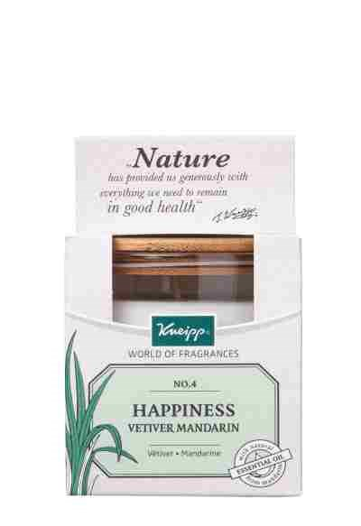 Home Fragrances No.4 Happiness