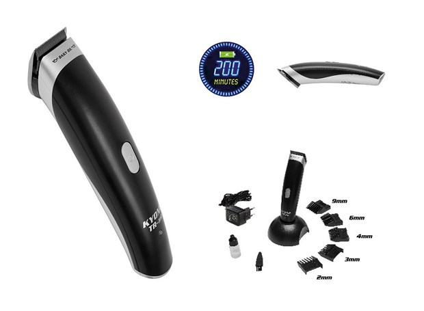 Electronics High Performance Trimmer TR-310