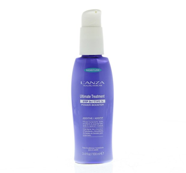 Ultimate Treatment Power Booster Moisture