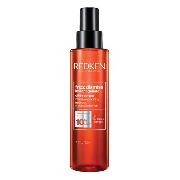 Haircare Frizz Dismiss Instant Deflate