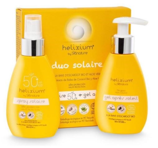 Duo Solaire