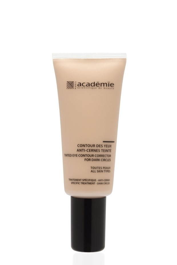 Specific Treatment Tinted Eye Contour Corrector for Dark