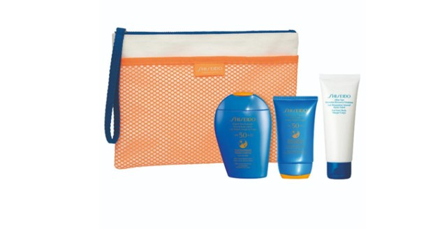 Zonproducten SynchroShield Full Protection Essentials