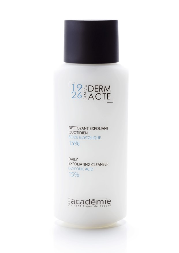 Intense Age Recovery Daily Exfoliating Cleanser Glycolic Acid 15%