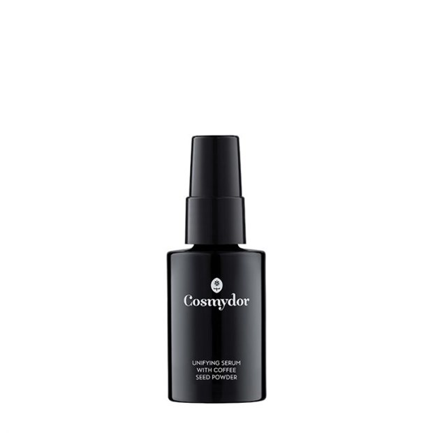 Intensive Skincare Unifying Serum With Coffee Bean Powder