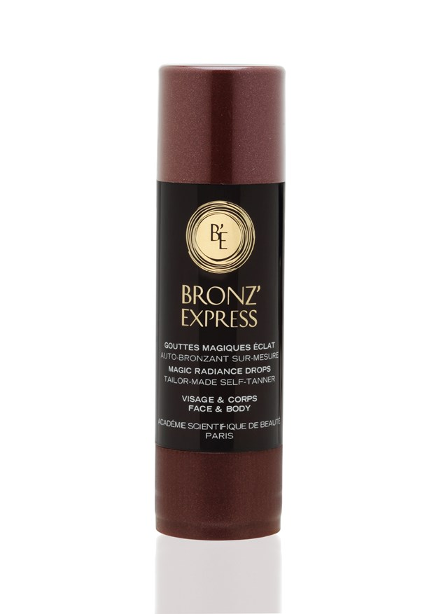 Suncare Bronz'Express Tailor-Made Self-Tanner