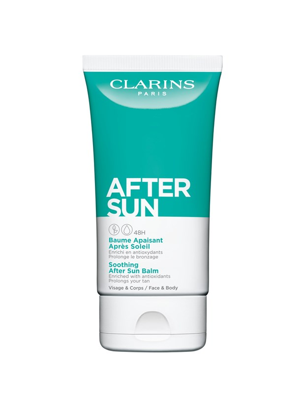 Sun Protection Face & Body Soothing After Sun Balm