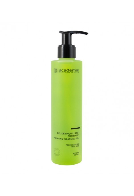 Cleanse Purifying Cleansing Gel