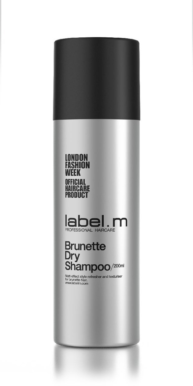 Styling Complete Brunette Dry Shampoo