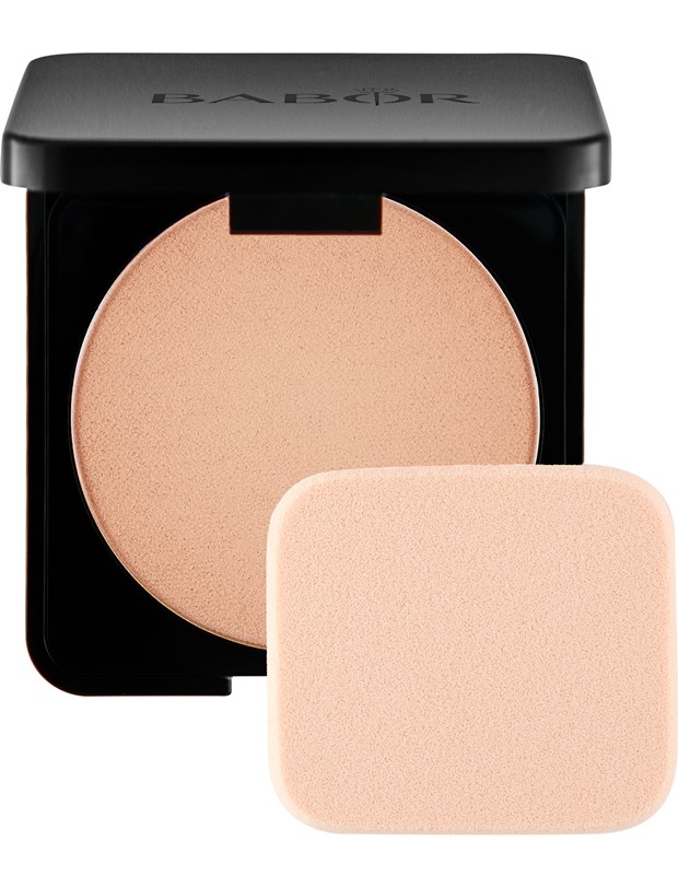 Face Make-up Creamy Compact Foundation SPF50
