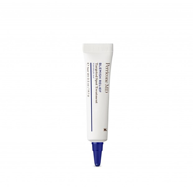 Blemish Relief Targeted Spot Treatment