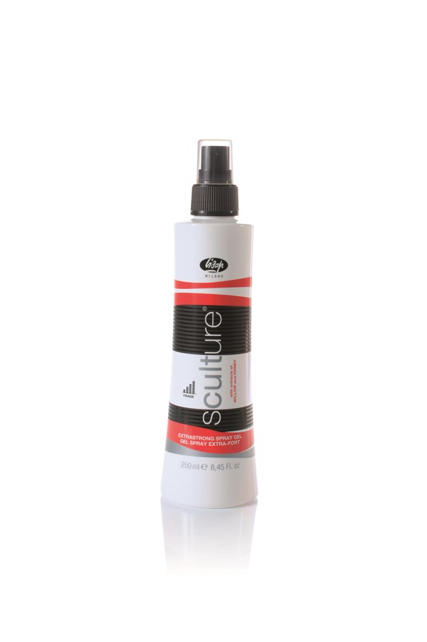 Sculture Extrastrong Spray-Gel