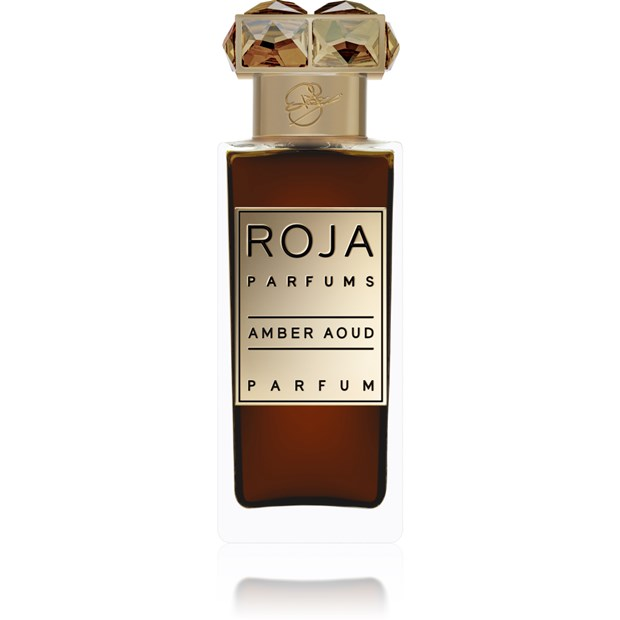 Aoud Collection Amber Aoud
