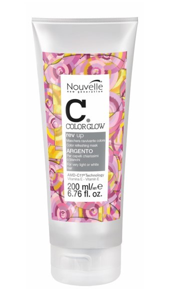 Color Glow Rev Up Color Refreshing Mask