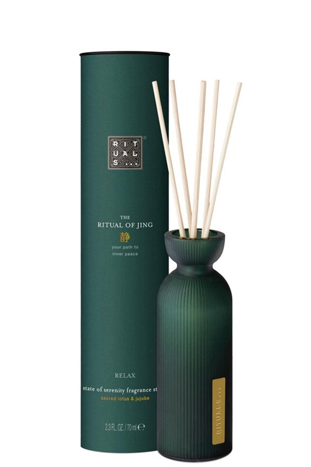 Jing Relax State of Serenity Fragrance Sticks