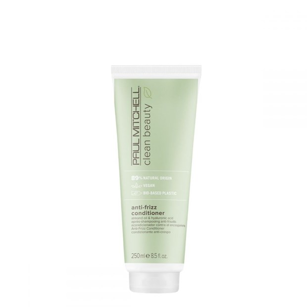 Clean Beauty Anti-Frizz Conditioner