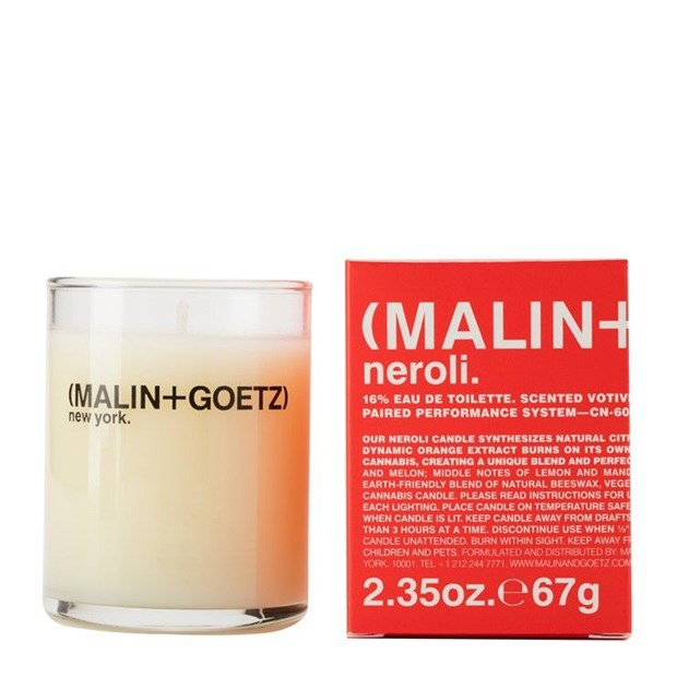 Candles Neroli Scented Candle