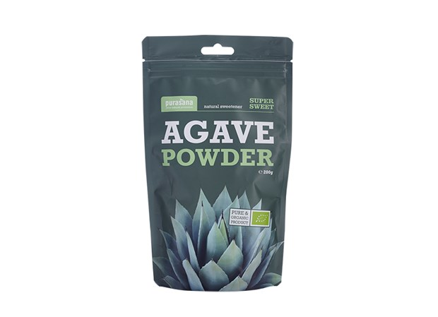 Superfoods Super Sweet Agave Powder