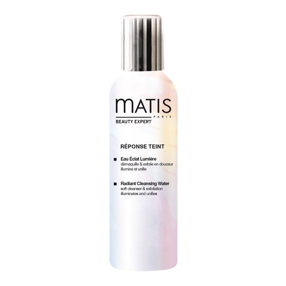 Réponse Teint Radiant Cleansing Water