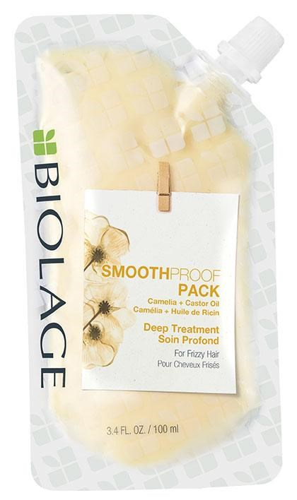 Deep Treatment Smoothproof Pack