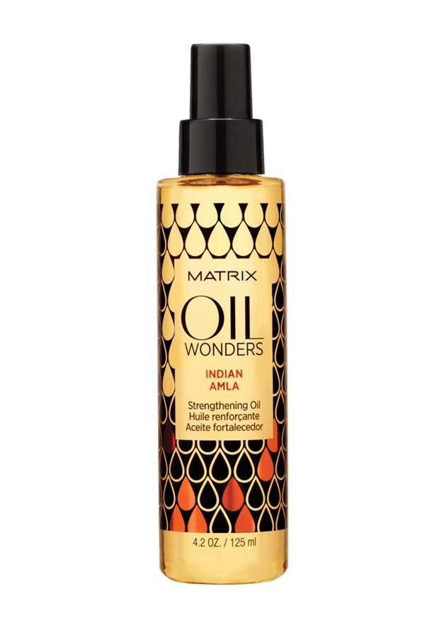 Oil Wonders Oil Care Collection Indian Amla Strengthening Oil