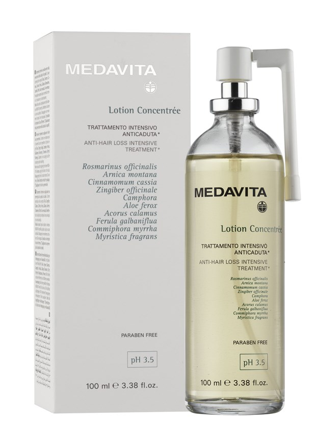 Lotion Concentrée Original Anti-Hair Loss Intensive Treatment
