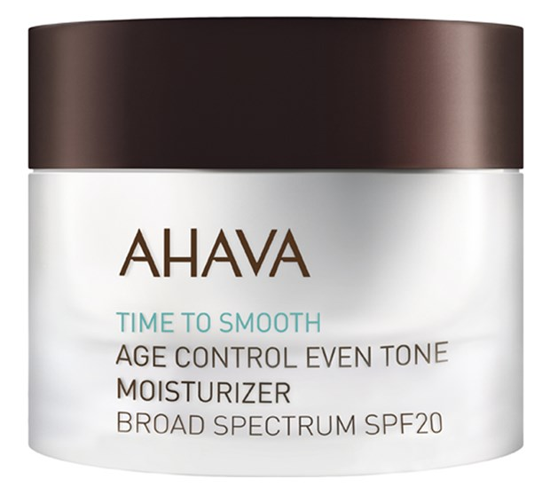 Time To Smooth Age Control Even Tone Moisturizer SPF20