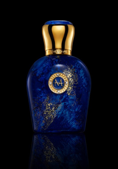 Limited Edition Sahara Blue Eau de Parfum