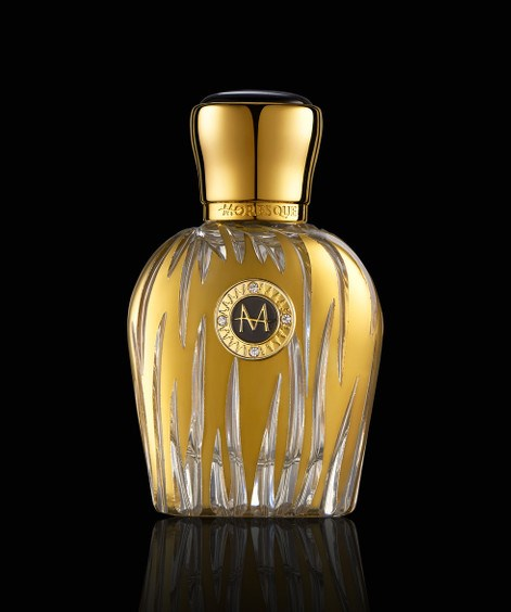 Gold Collection Fiamma Eau de Parfum