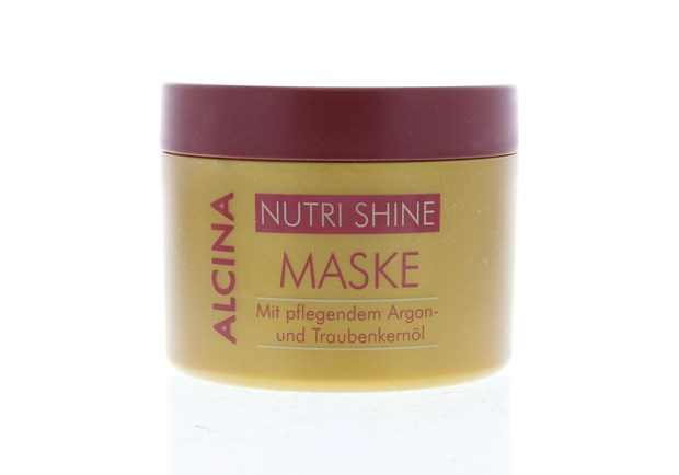 Nutri Shine Mask